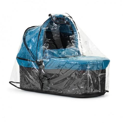 Дождевик для люльки Baby Jogger Delux Pram