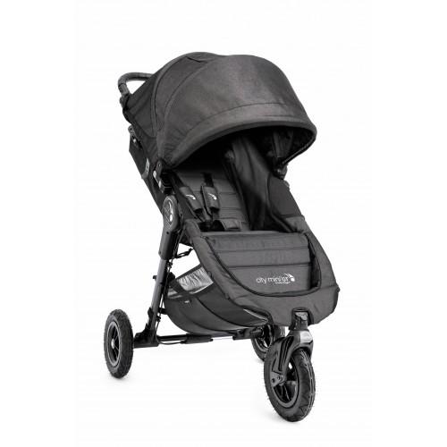 Коляска прогулочная Baby Jogger City Mini GT