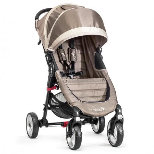 Коляска прогулочная Baby Jogger City Mini Single 4