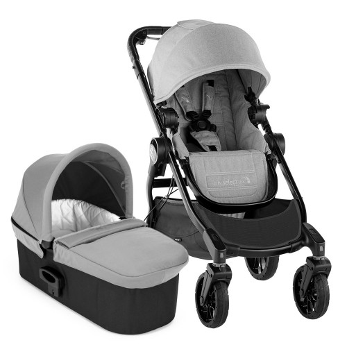 Коляска 2в1 Baby Jogger City Select Lux
