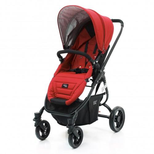 Коляска прогулочная Valco Baby Snap 4 Ultra
