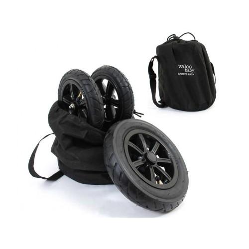 Комплект надувных колес Valco Baby Sport Pack для Snap 4