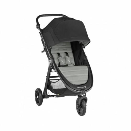 Коляска прогулочная Baby Jogger City Mini GT 2