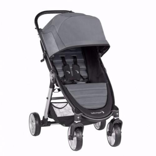 Коляска прогулочная Baby Jogger City Mini 2 4-wheels