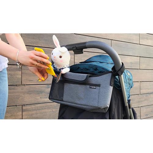 Сумка-органайзер для колясок Little Bee
