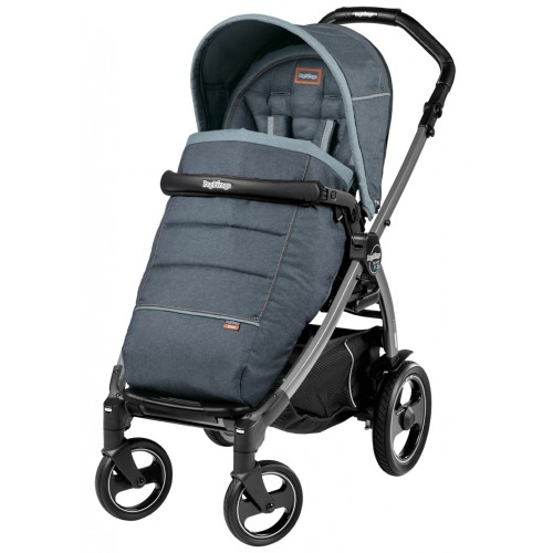 Коляска прогулочная Peg-Perego Book Plus 51 S Pop-Up Completo