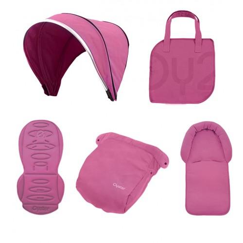 Набор цветных вставок Colour pack для колясок Oyster2/MAX