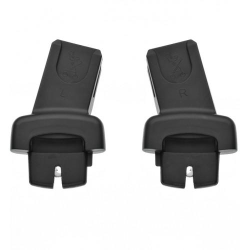 Адаптер для установки автокресел Maxi-Cosi на шасси колясок Britax