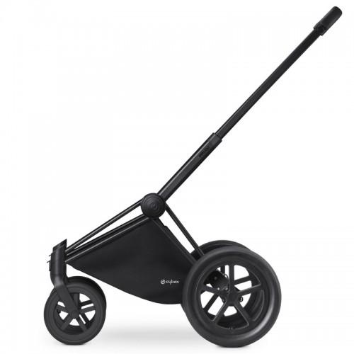 matt black с колесами All Terrain