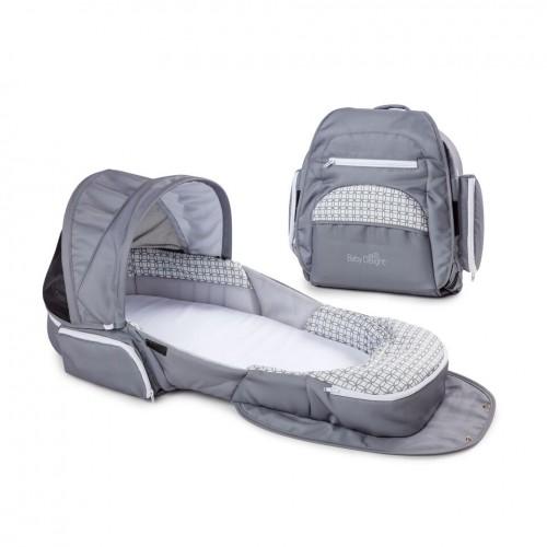 Складная кроватка Baby Delight Traveler XL