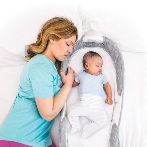 Складная кроватка Baby Delight DL