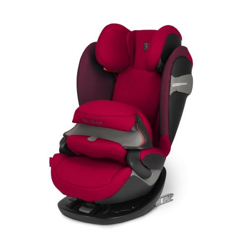 Автокресло Cybex Pallas S-Fix FE Ferrari