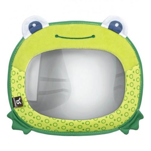 Дополнительное зеркало для контроля за ребенком Benbat Travel Friends
