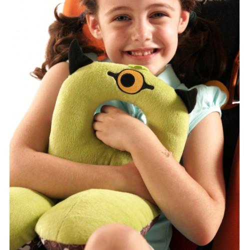 Дорожная подушка Benbat Travel Friends для детей от 8 лет